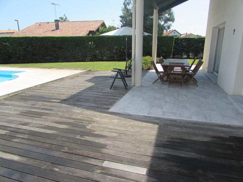 Deluxe sale house / villa Vieux boucau les bains 737000€ - Picture 3