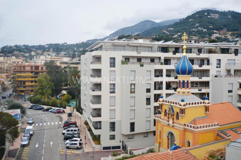Alquiler  apartamento Menton 1076€ CC - Fotografía 6