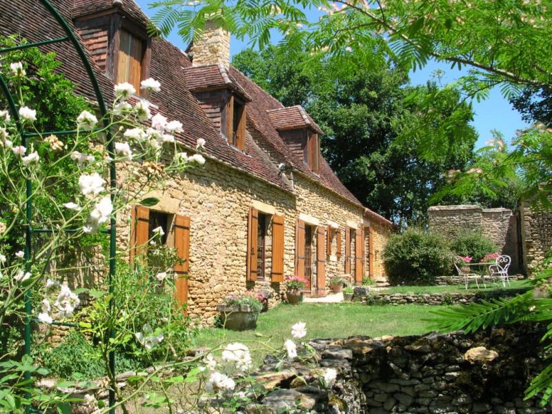Sale house / villa Saint-chamassy 530000€ - Picture 1