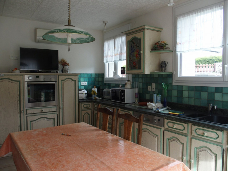 Vente maison / villa Tence 330 000€ - Photo 3