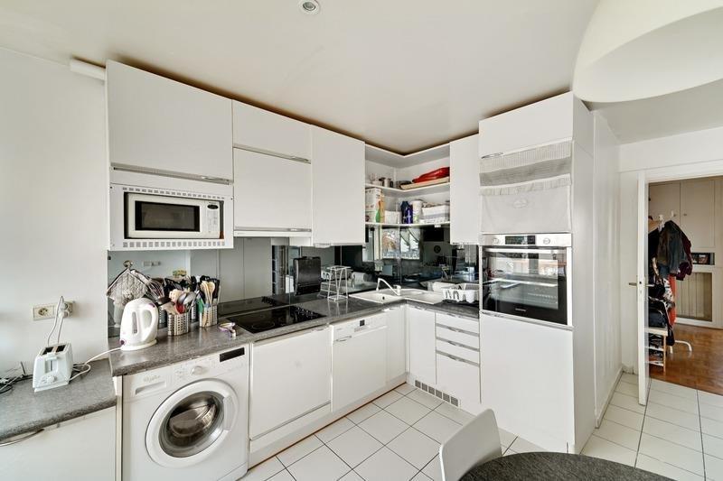 Vente appartement Versailles 1090000€ - Photo 7