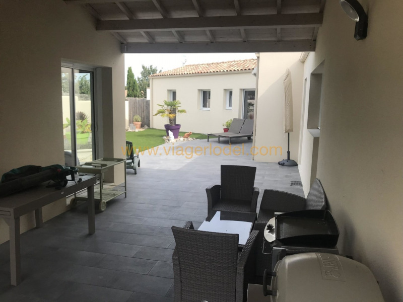 Life annuity house / villa Marsilly 353000€ - Picture 18