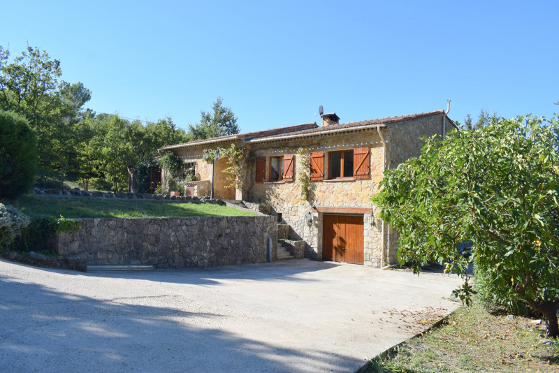 Immobile residenziali di prestigio casa Fayence 795000€ - Fotografia 10