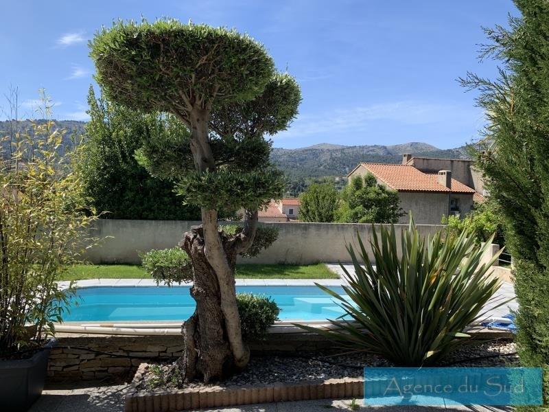 Vente de prestige maison / villa La penne sur huveaune 575000€ - Photo 1