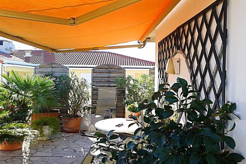 Sale apartment Antibes 740 000€ - Picture 8
