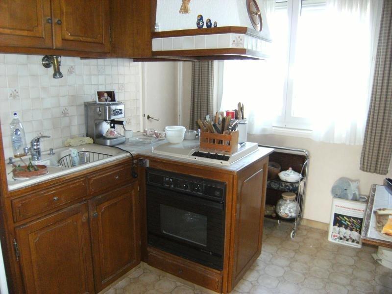 Vendita appartamento Caen 129600€ - Fotografia 3