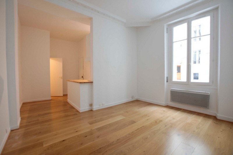 Vente appartement Paris 19ème 360 000€ - Photo 1