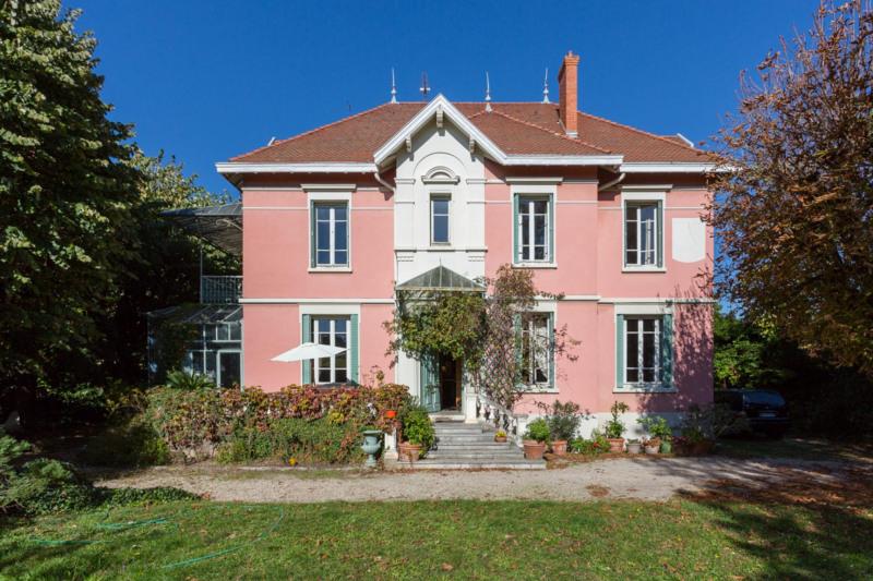 Deluxe sale house / villa Lyon 4ème 2080000€ - Picture 7