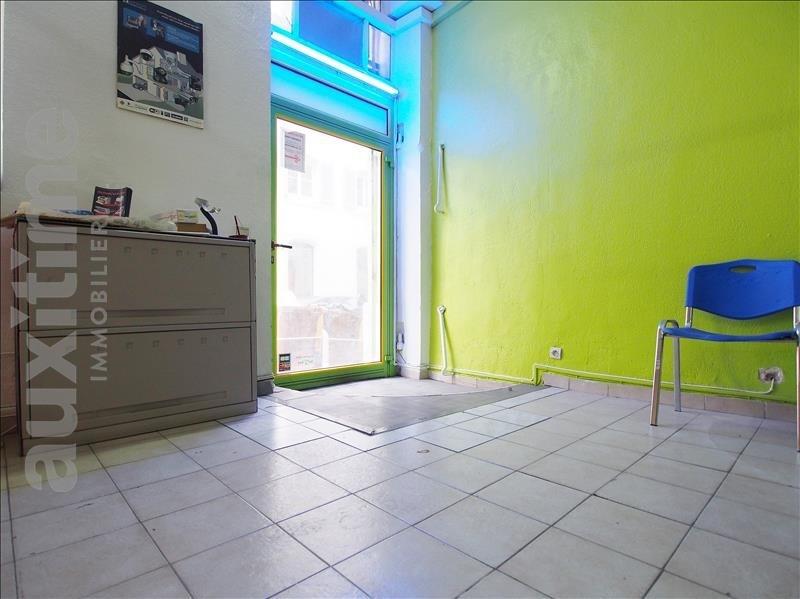 Vente bureau Marseille 6ème 137700€ - Photo 2