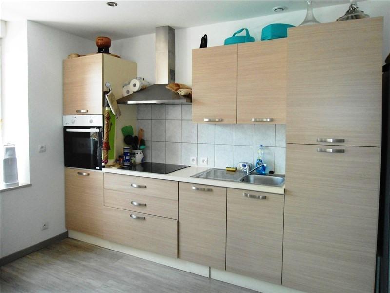 Sale building Cornimont 148900€ - Picture 3