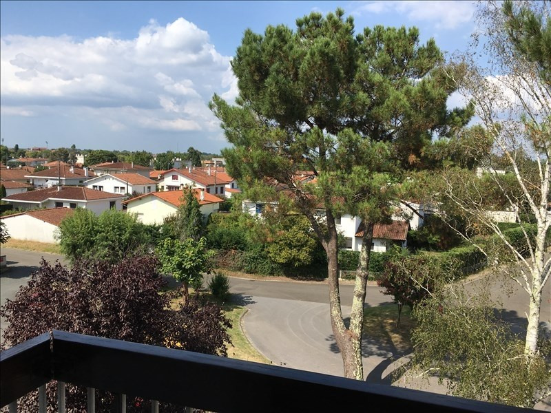 Sale apartment Dax 134 000€ - Picture 3