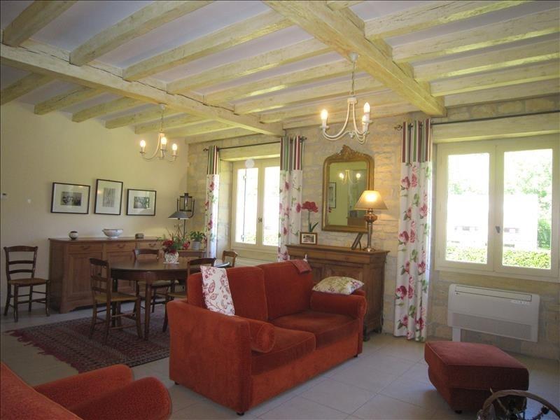 Sale house / villa St vincent de cosse 360400€ - Picture 6