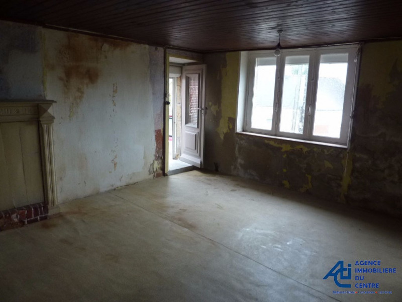 Vente maison / villa Bieuzy 43 000€ - Photo 9