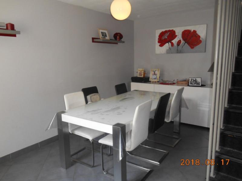 Vente maison / villa Saint quentin 132700€ - Photo 3