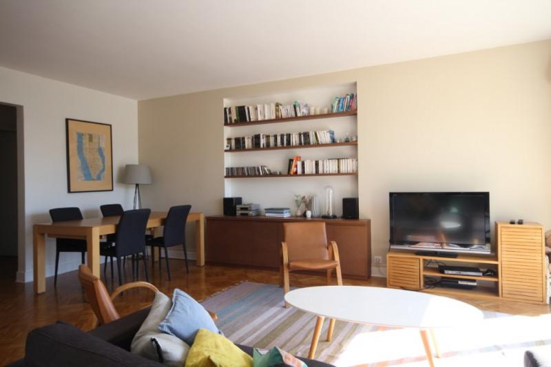 Sale apartment Le pecq 638000€ - Picture 1