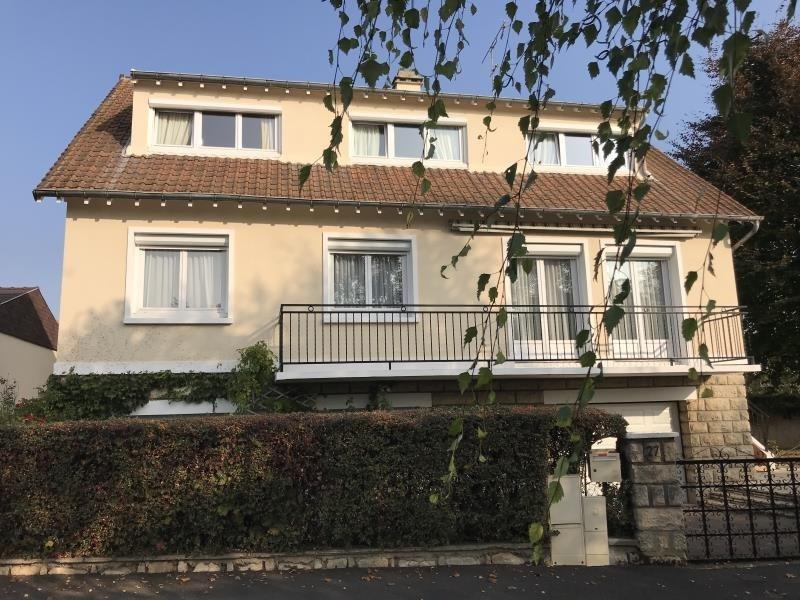 Venta  casa Bretigny sur orge 483000€ - Fotografía 1