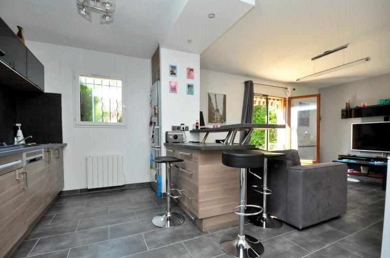 Sale apartment Bruyeres le chatel 205000€ - Picture 5