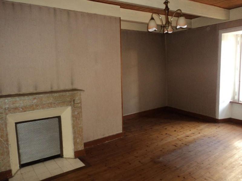 Sale house / villa Audierne 126500€ - Picture 7