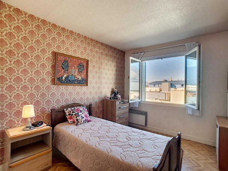 Sale apartment Grenoble 135000€ - Picture 4