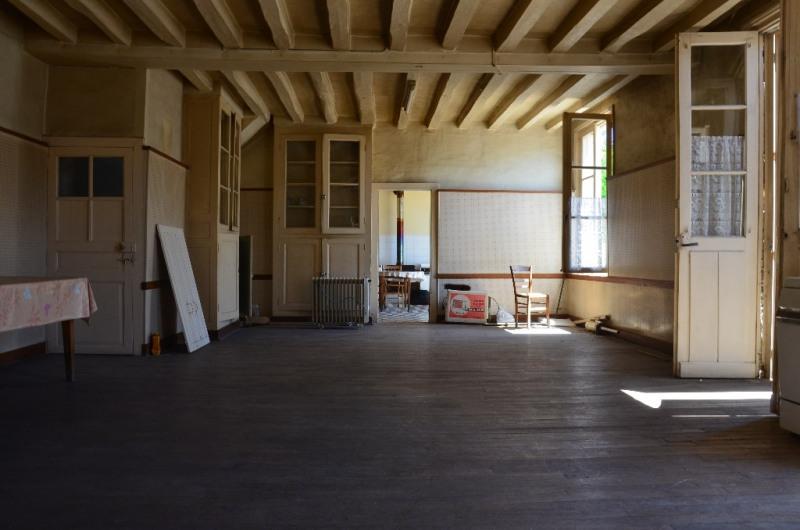 Vente maison / villa Montoire sur le loir 86800€ - Photo 2
