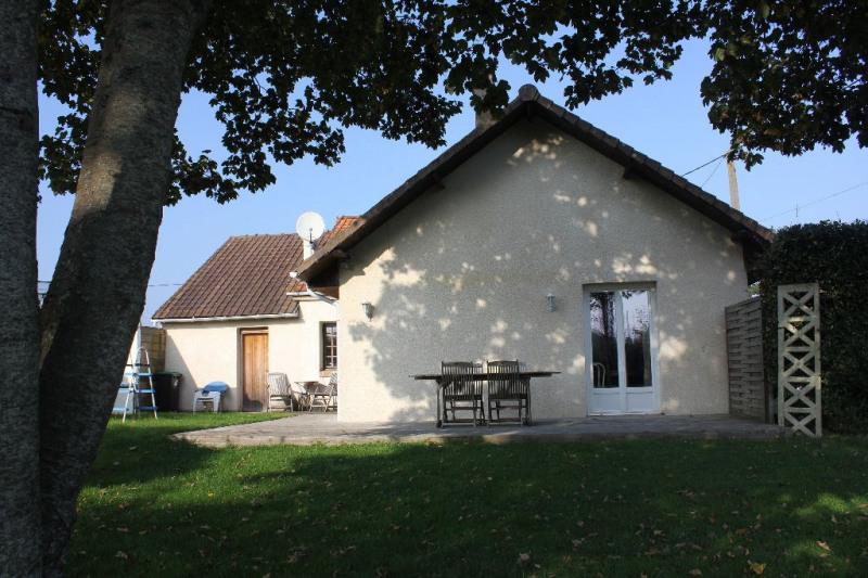 Vendita casa Cucq 233200€ - Fotografia 1