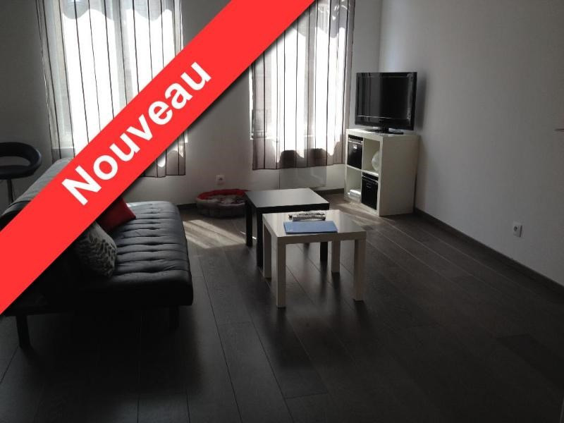 Location appartement Saint - omer 480€ CC - Photo 1