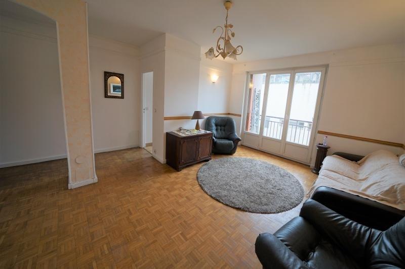 Sale apartment Bourg la reine 399000€ - Picture 4