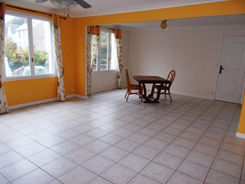 Sale apartment Quimper 117600€ - Picture 1