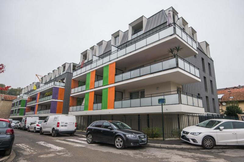 Sale apartment Aix les bains 348150€ - Picture 1