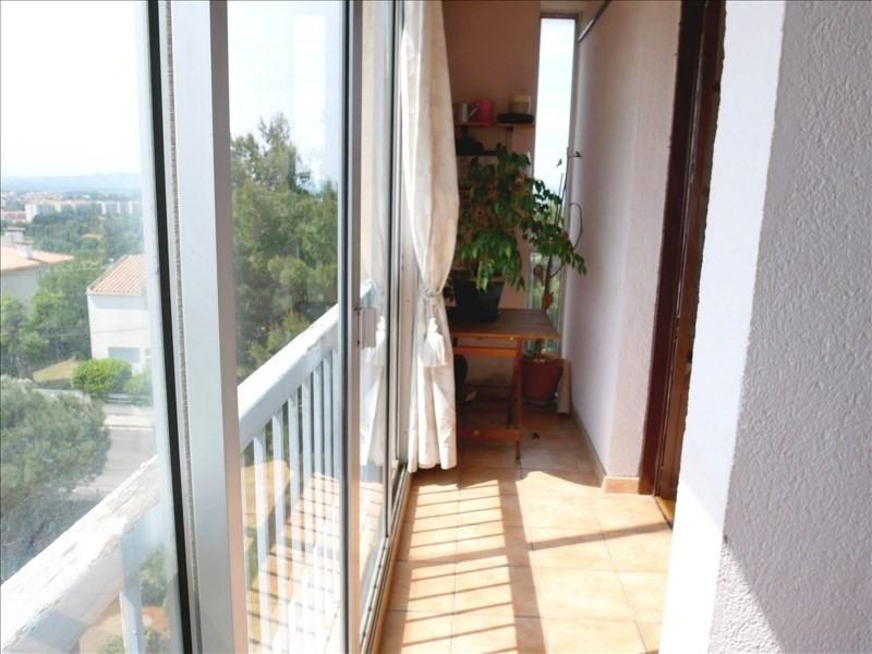 Vente appartement Perpignan 102000€ - Photo 4