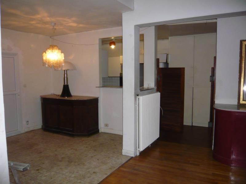 Deluxe sale house / villa Paris 14ème 2300000€ - Picture 16