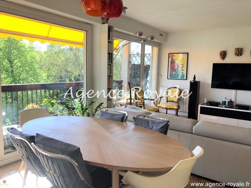 Sale apartment St germain en laye 483000€ - Picture 1