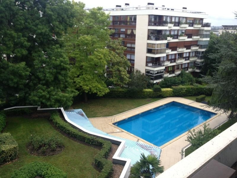 Location appartement Le chesnay rocquencourt 825€ CC - Photo 4
