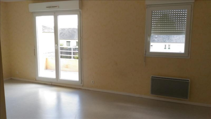 Rental apartment Janze 533€ CC - Picture 2