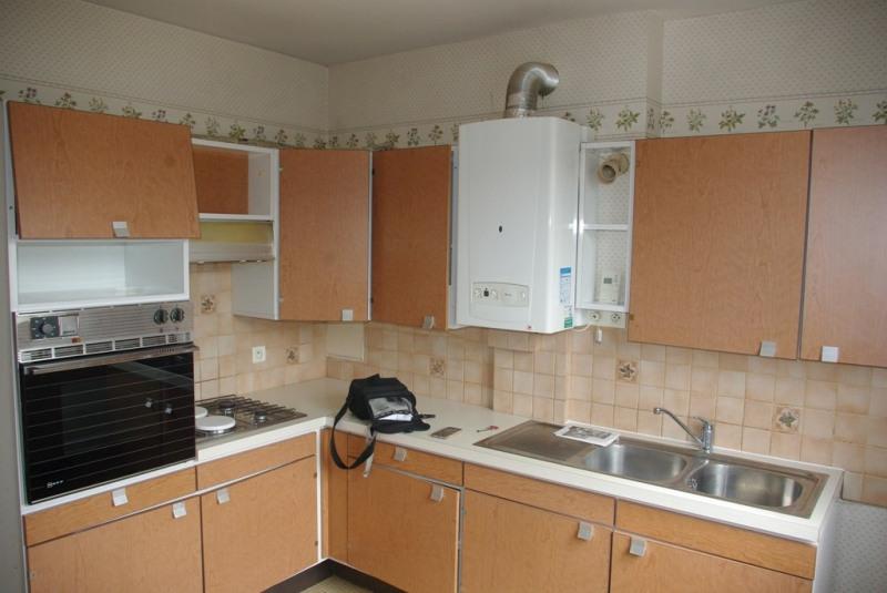 Sale apartment Quimper 112600€ - Picture 6