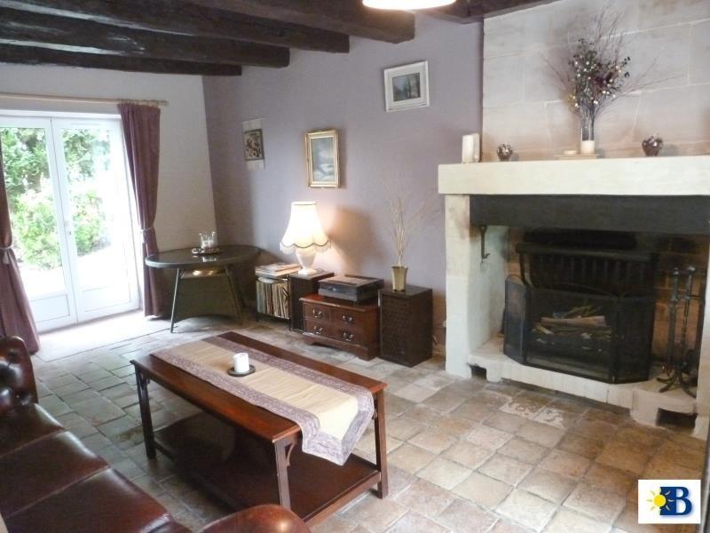 Vente maison / villa Oyre 206700€ - Photo 3