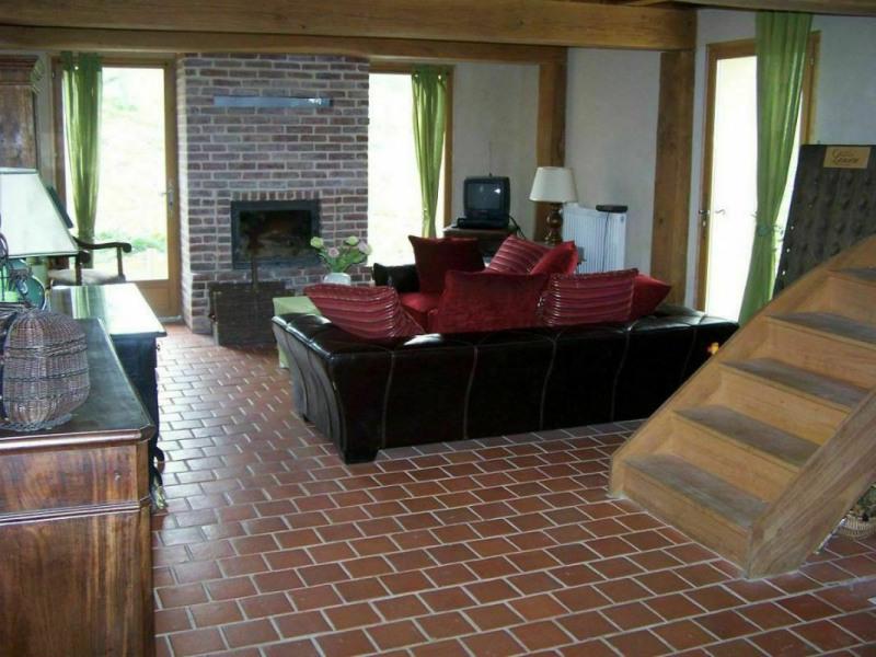 Sale house / villa Livarot 176400€ - Picture 2