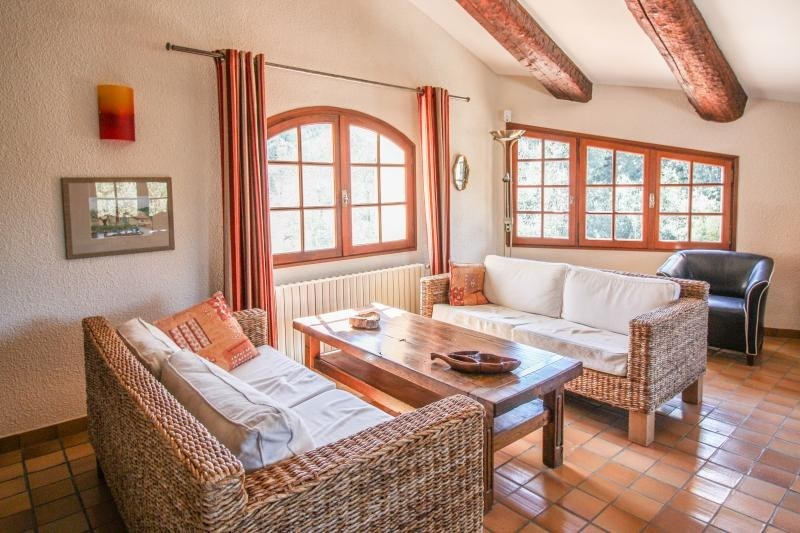 Vente de prestige maison / villa Uzes 749000€ - Photo 11