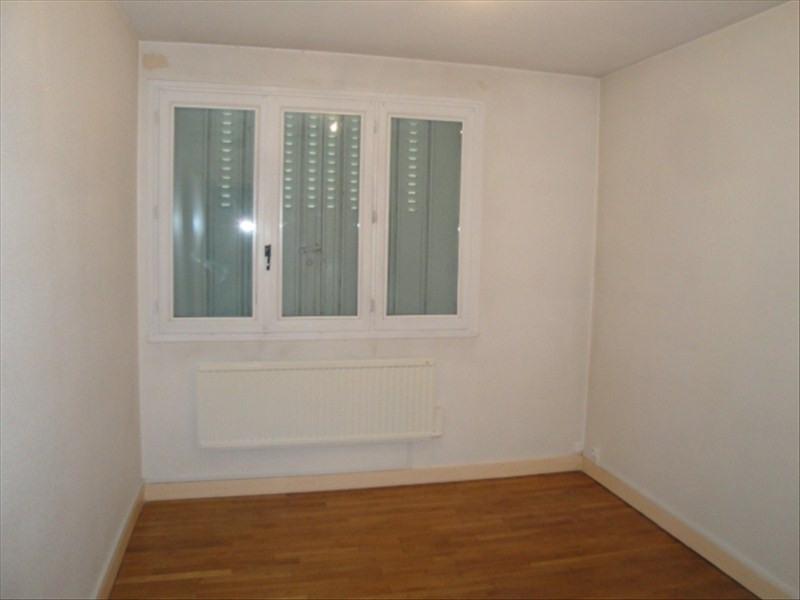 Verkauf wohnung Moulins 67000€ - Fotografie 1