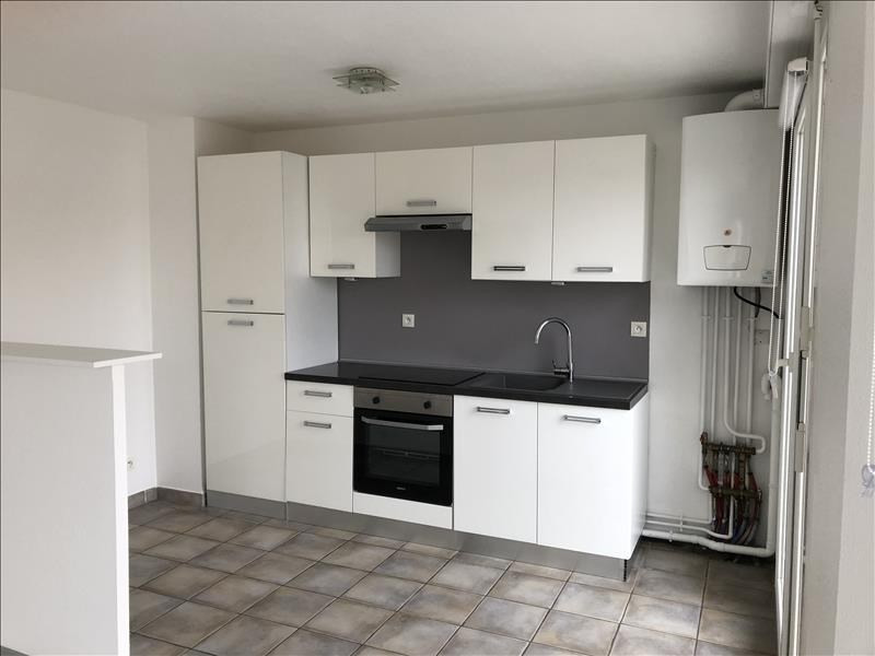 Location appartement Ostwald 709€ CC - Photo 1