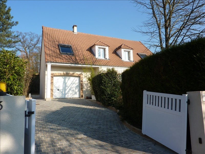 Vente maison / villa Gif sur yvette 695000€ - Photo 3