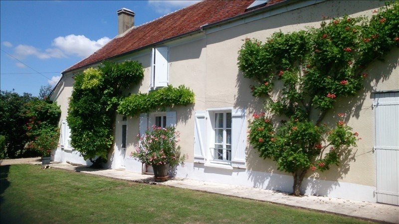 Sale house / villa Coulommiers 325 000€ - Picture 1
