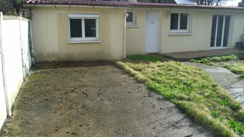 Sale house / villa Pontault combault 225000€ - Picture 2