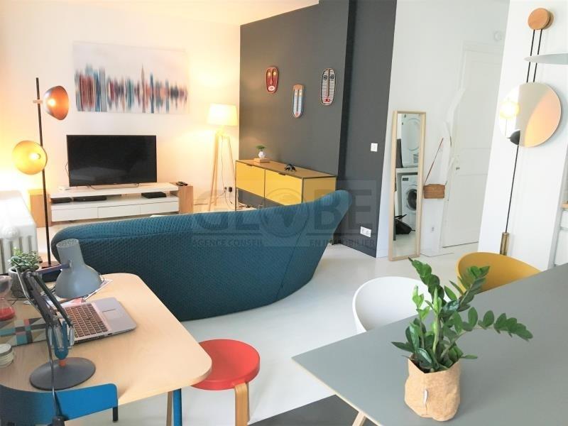 Sale apartment Biarritz 530000€ - Picture 3