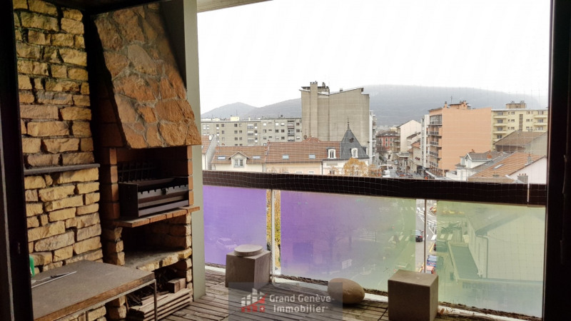 Vente loft/atelier/surface Annemasse 379000€ - Photo 4