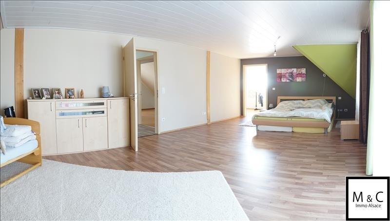 Vente maison / villa Lauterbourg 368000€ - Photo 7