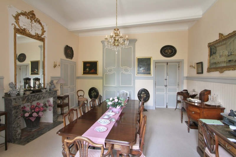 Deluxe sale house / villa Condom 1 272 000€ - Picture 8