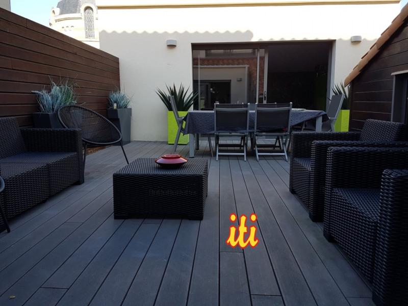 Deluxe sale apartment Les sables d olonne 807000€ - Picture 1