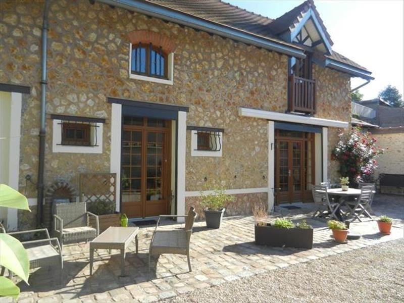 Vente maison / villa Epernon 347000€ - Photo 2
