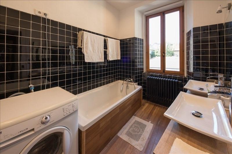 Vente de prestige appartement Annecy 850000€ - Photo 8